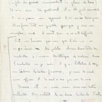 lettre du 3 mars 1916 - page 2