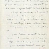 lettre du 3 mars 1916 - page 4